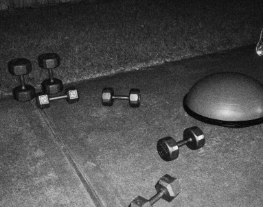 No excuses. Get your workouts in - Mobile Personal Training - Spring Texas and The Woodlands