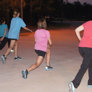 Neighborhood Bootcamps - Mobile Personal Training - Spring Texas and The Woodlands