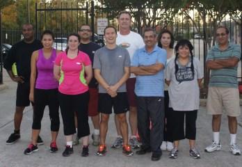 Halliburton Bootcamps & Workouts