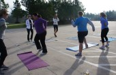 Neighborhood Bootcamps & Workouts