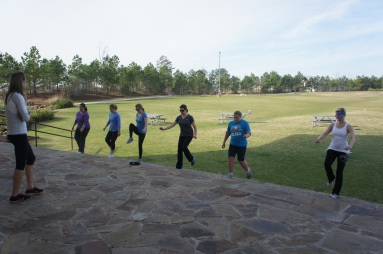 Cardio workouts - Mobile Personal Training - Spring Texas and The Woodlands