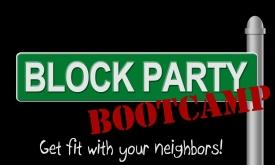 Neighborhood Bootcamps