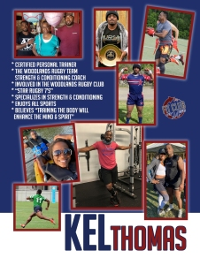 Kel- Spry Trainers & Fit Club 24 Personal Trainer